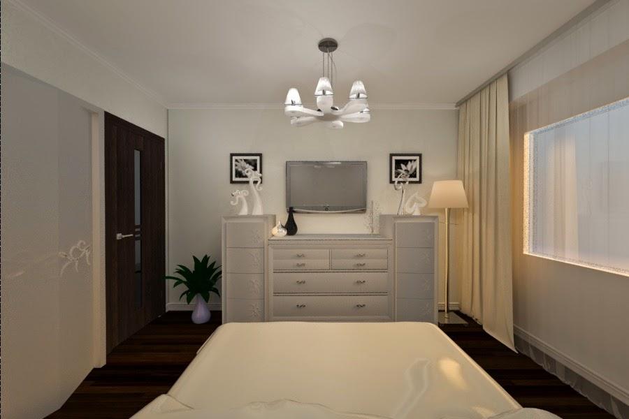 design interior apartament Calarasi