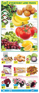 Sobeys Food Flyer November 17 - 23, 2017