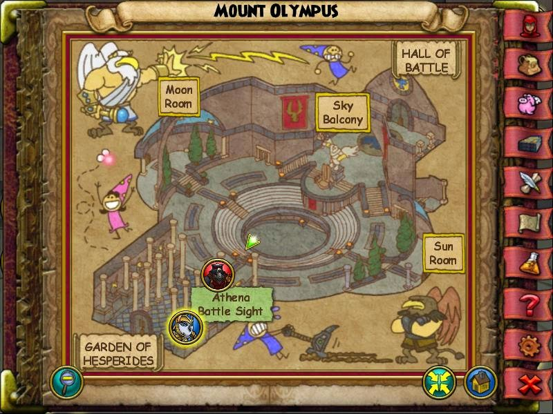 Wizard101 - Wizards Keep: The Secret Bosses of Aquila