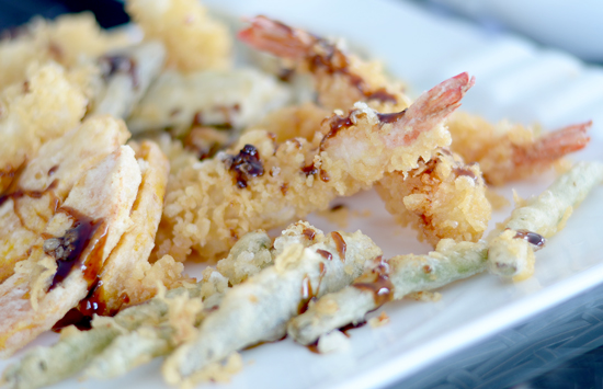 Tempura, Dinagat Resto Bar, GMall Toril, Davao City
