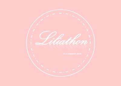 KOLEJNY MARATON CZYTELICZY    LILIATHON