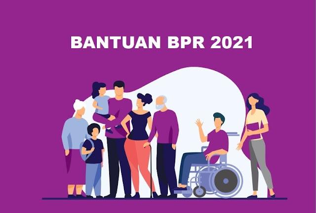 BPR (Bantuan Prihatin Rakyat)