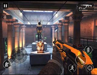 Modern Combat 5:eSports FPS