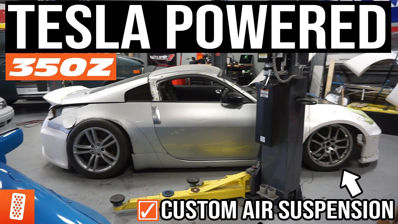 Throtl Media And Content Building A Subaru Wrx Sti In 18 Minutes   We Built The Ultimate 2008
