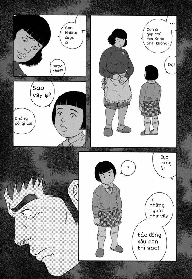 Trang 6 - Người chồng của em tôi-Chap.11 Vol.2 (- Gengoroh Tagame) - Truyện tranh Gay - Server HostedOnGoogleServerStaging