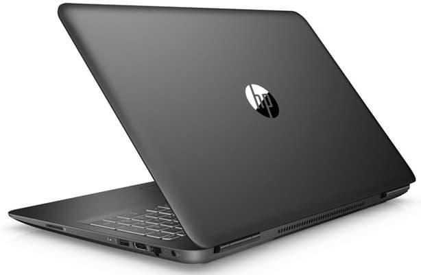 HP Pavilion 15-BC523NS: portátil Core i5 con disco SSD, gráfica GeForce GTX 1050 (3 GB) y RAM de 16 GB