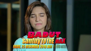 Foto Pemain ftv Badut Santuy to the Max