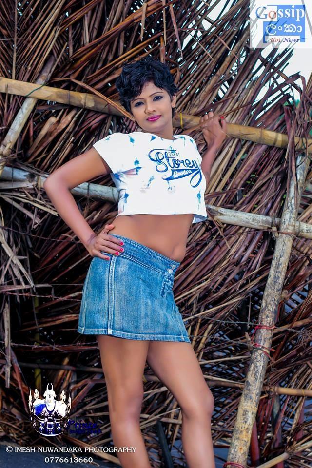 Model Sharmi Hot Photo Shoot  Sri Lanka Hot Picture Gallery-3648