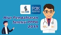 Catat! Ini Alur Lengkap Pendaftaran Seleksi PPPK 2019 Setara PNS