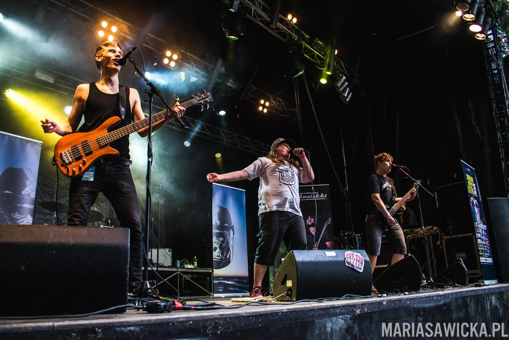 Apina Provinssi Festivaali 2015 Seinäjoki
