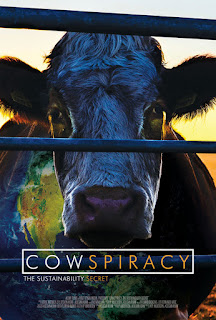 Watch Cowspiracy: The Sustainability Secret (2014) movie free online