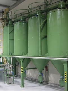instalación fábrica tubos plástico talleres josé luis miguel zaragoza
