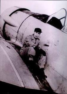 Pilot Yüzbaşı