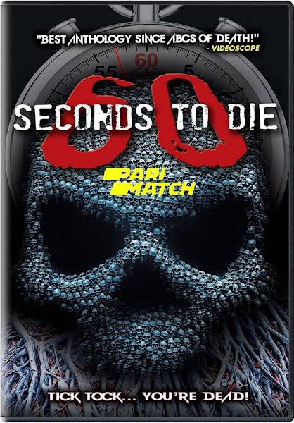 60 Seconds to Di3 (2021) Dual Audio Hindi [Fan Dubbed] 720p HDRip