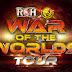 ROH anuncia datas para a tour War Of The Worlds com a NJPW!