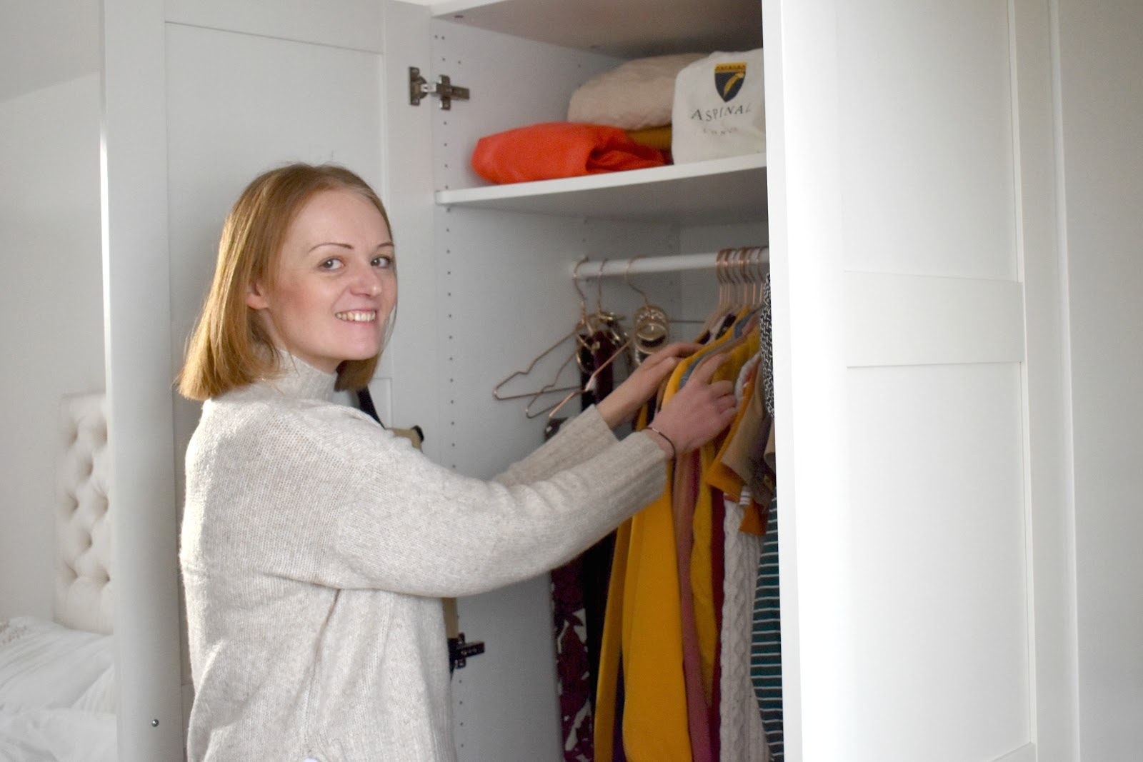 Cash for Old Clothes!  Creating a more Sustainable Wardrobe with Enviroclothes