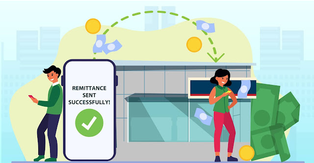 RBank Remit: Send your remittances in just one click!