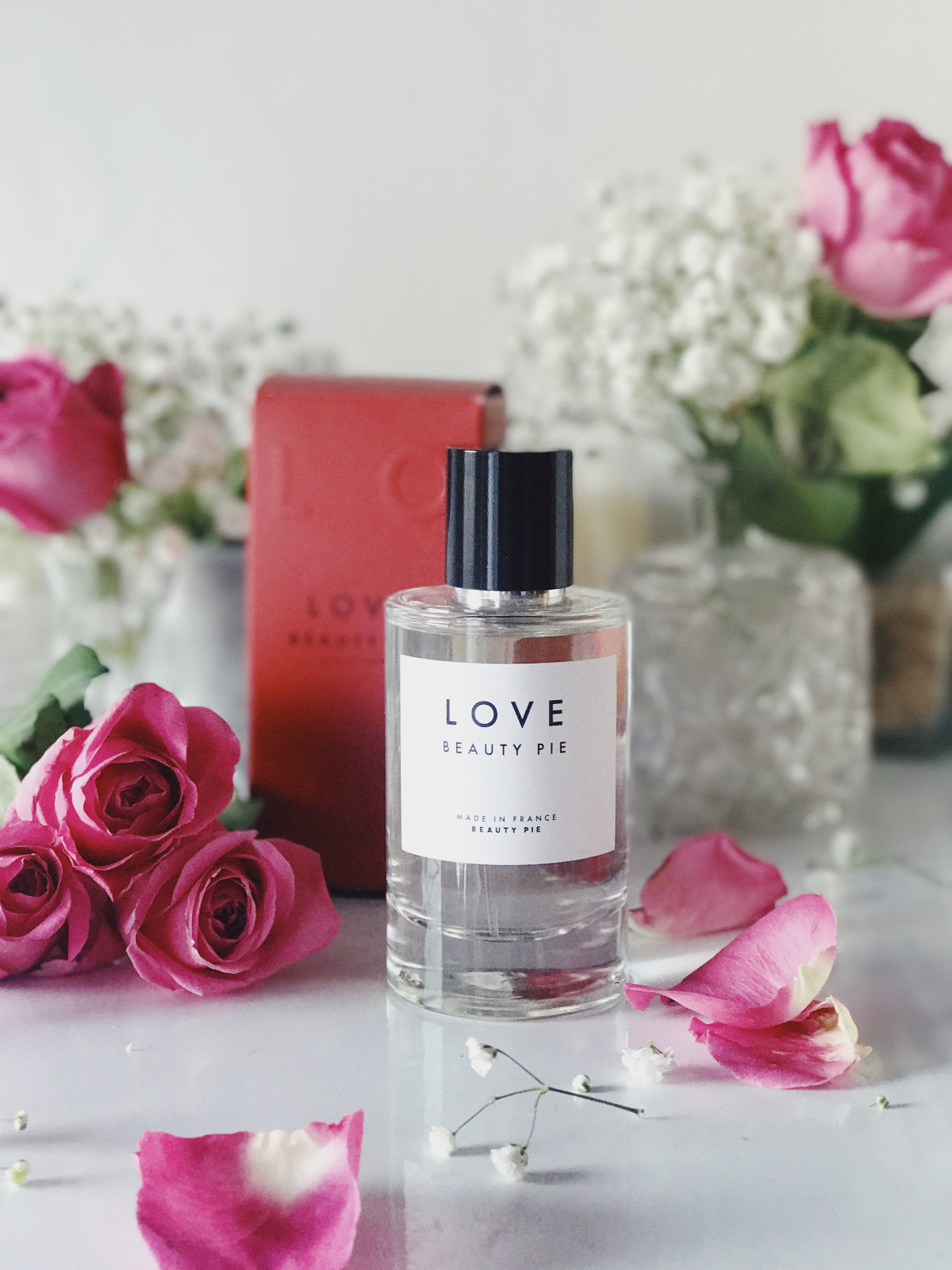 Beauty Pie Love Eau de Parfum Review
