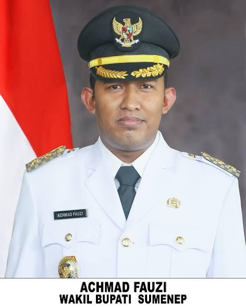 Wakil Bupati Sumenep Dilarikan ke UGD, Pingsan saat Wabah Corona