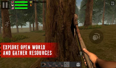 the survivor rusty forest apk