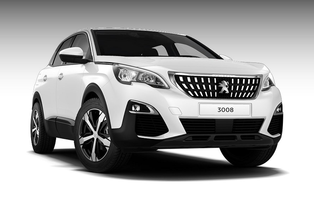 Peugeot Philippines Brings In More Affordable 3008 Suv W Specs Carguide Ph Philippine Car News Car Reviews Car Prices