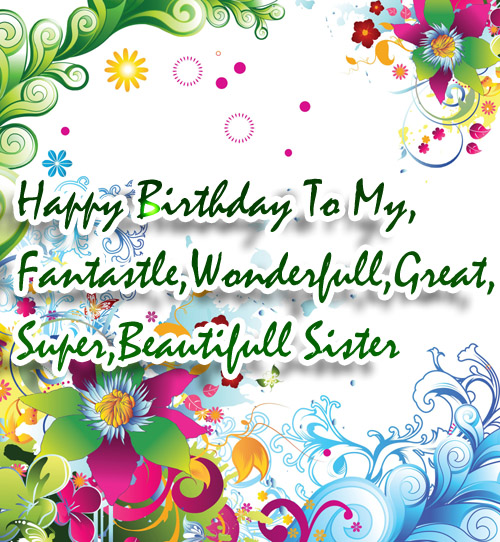 Sister birthday quotes images special birthday quotes for lovely sister birthday quotes images special birthday quotes for lovely sister m4hsunfo