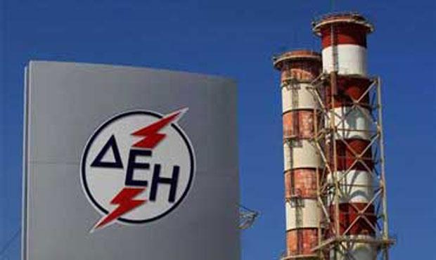 Συμφωνία ΔΕΗ – ΑΓΕΤ ΗΡΑΚΛΗΣ για σύναψη σύμβασης προμήθειας ηλεκτρικής ενέργειας