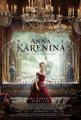 Sinopsis film Anna Karenina (2012)