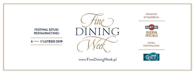 Fine Dining Week w Restauracji UMAMI Piaty Smak