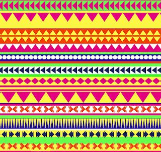 Textile Design saree border 2818