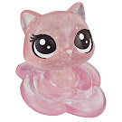 Littlest Pet Shop Series 4 Petal Party Best Buds Kitten Cat (#4-7) Pet