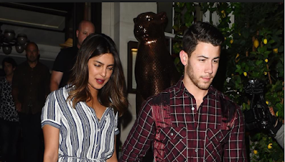 priyanka chopra engaged nick jonas