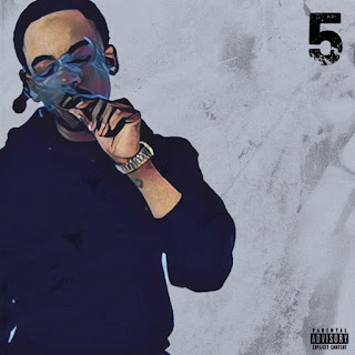 TeeFLii - AnnieRUO'TAY 5 (What Happened To TeeFLii?) (2016) - Album Download, Itunes Cover, Official Cover, Album CD Cover Art, Tracklist