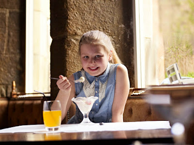 Top 10 Child Friendly Restaurants in Newcastle City Centre - Blackfriars