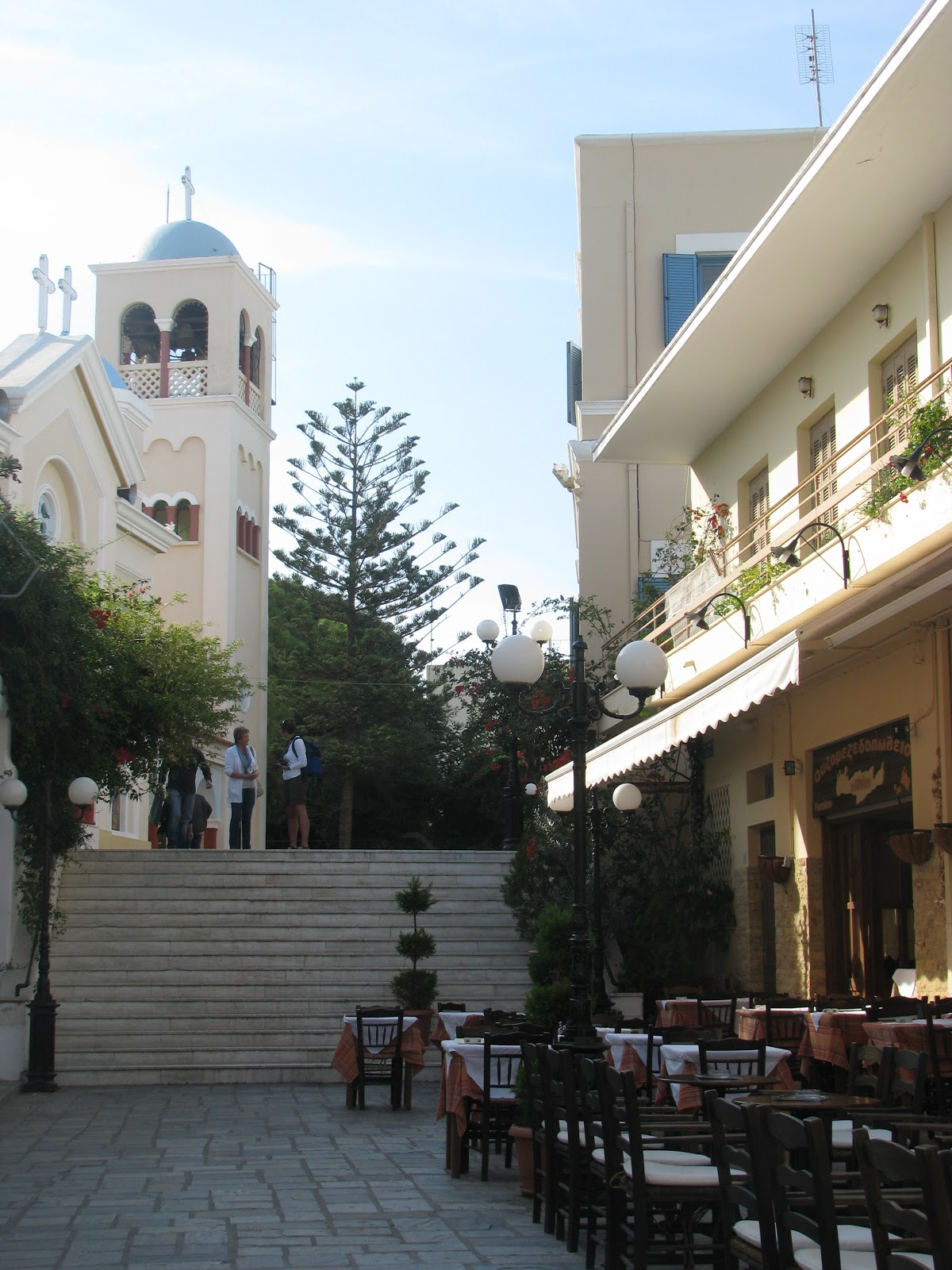 Kos Town |Discovering Kos and the surrounding islands