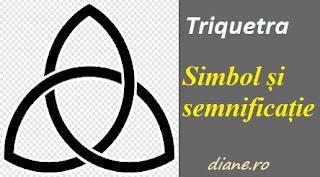 Triquetra: Simbol și semnificație