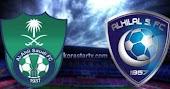 نتيجة مباراة الهلال والاهلي بث مباشر 20-8-2020 الدوري السعودي