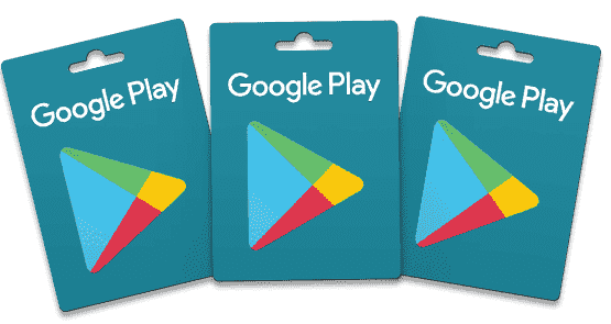 Google Play Kod Hediyesi Alma 2020
