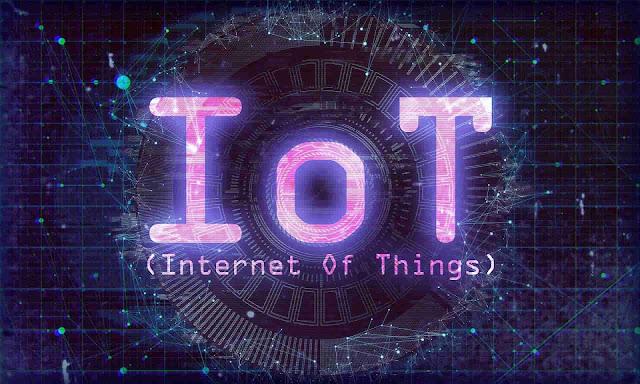 Figure 1. ¿Cuánto sabes del internet de las cosas (IoT)? - sybcodex.com