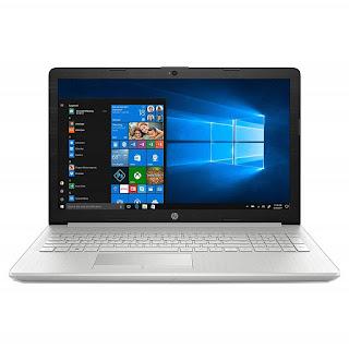 HP 15 Core i3 7th Gen 15.6-inch Laptop