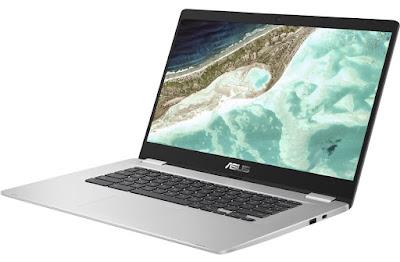 "ASUS 15.6"" Chromebook - Model: C523NADH02 | Laptop under $300"