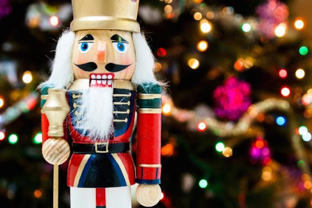 """""""Τα Χριστούγεννα του Καρυοθραύστη"""" στο Άργος"""