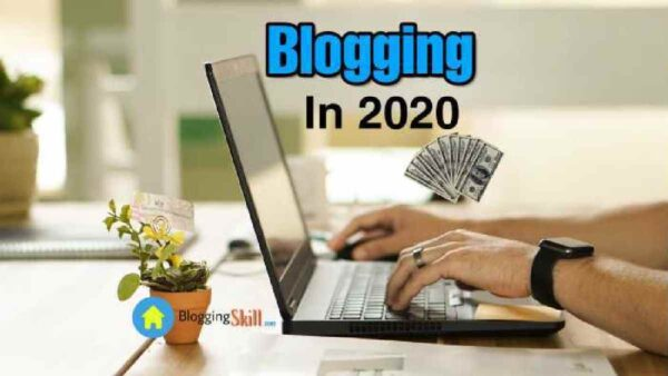 How To Earn Money From Blogging