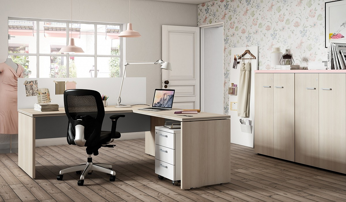 muebles de oficina ofiprix
