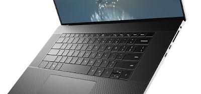 Dell XPS 17 Laptop Review   Laptop for content creators.