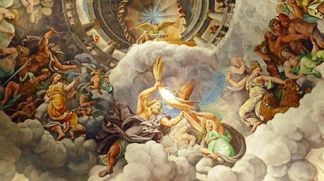 Pengertian, Istilah, Ciri dan Bentuk Mitologi
