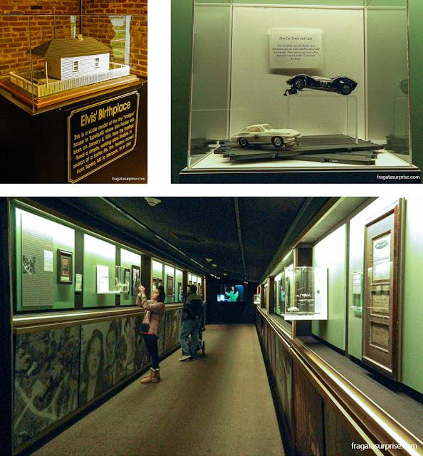 Galeria dos Troféus de Graceland