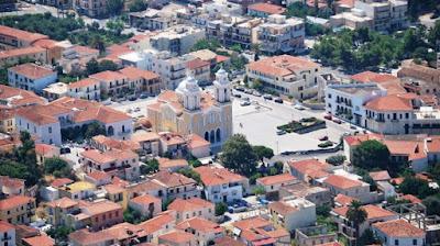 Το αρχαιολογικό έργο στην πλατεία Υπαπαντής δείχνει ο δήμος Καλαμάτας στην ΕΦΑ