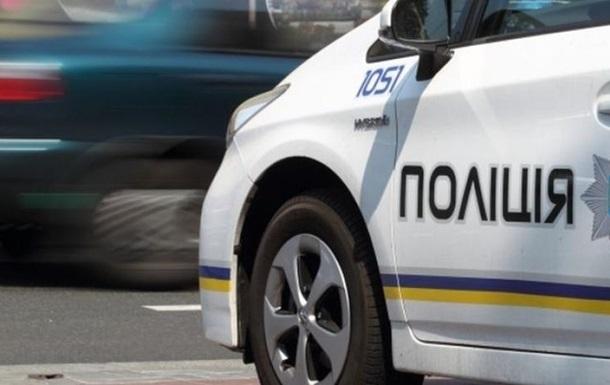 У Києві поліцейські врятували жінку від самогубства