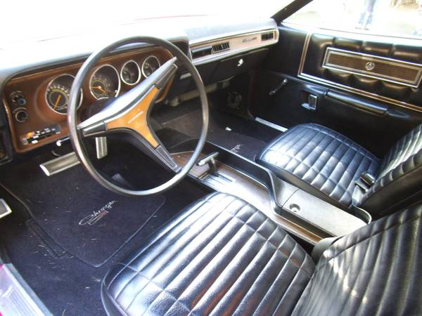 1971 Dodge Charger Se For Sale Buy American Muscle Car